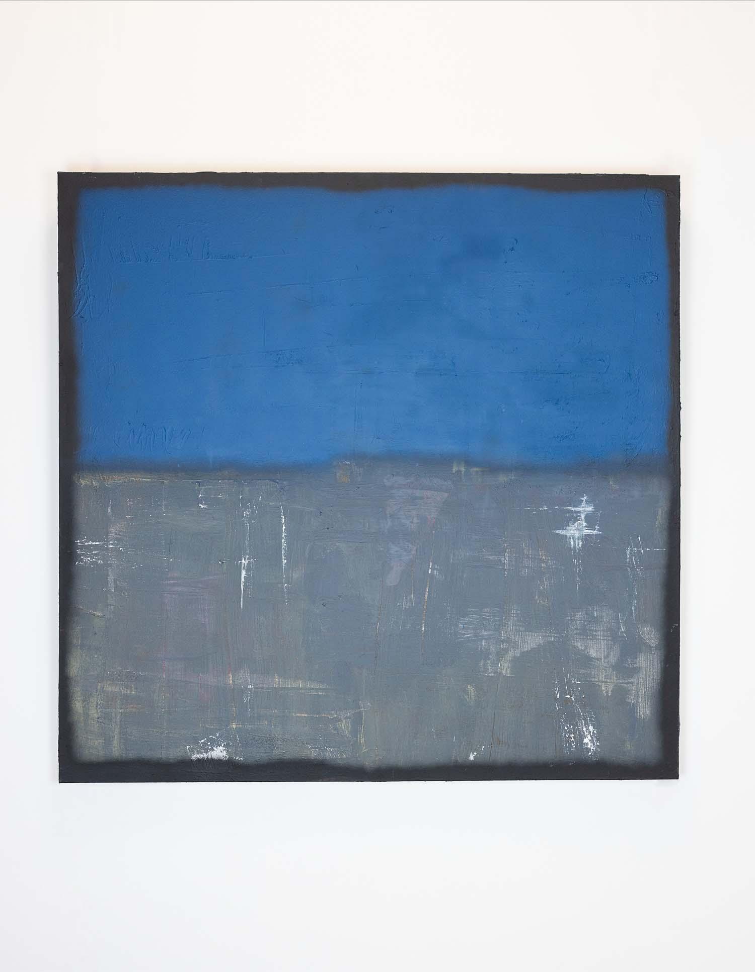 Alexander Rhys – Midnight Blue
