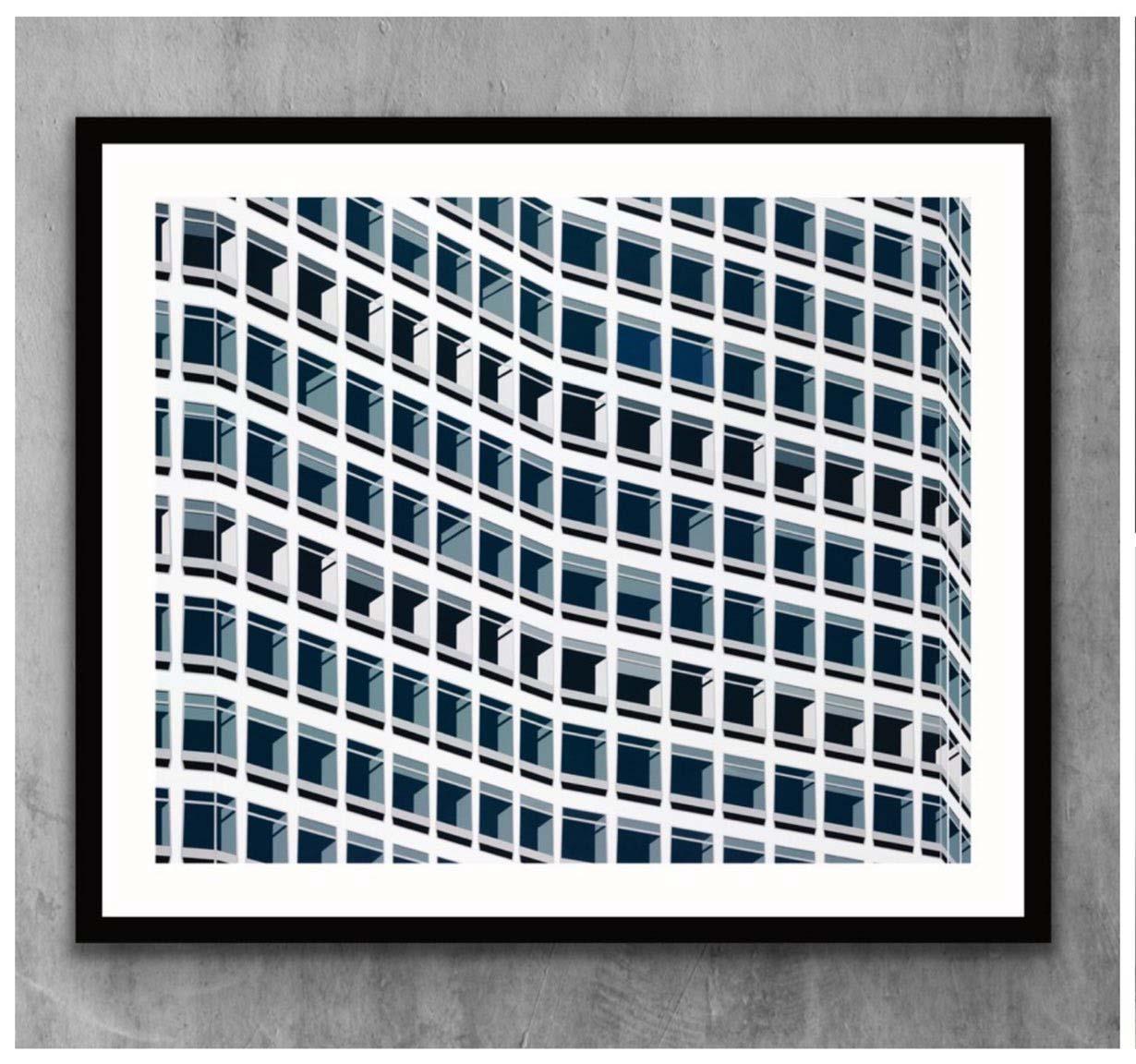 Elliott Packham – Aoplha Tower